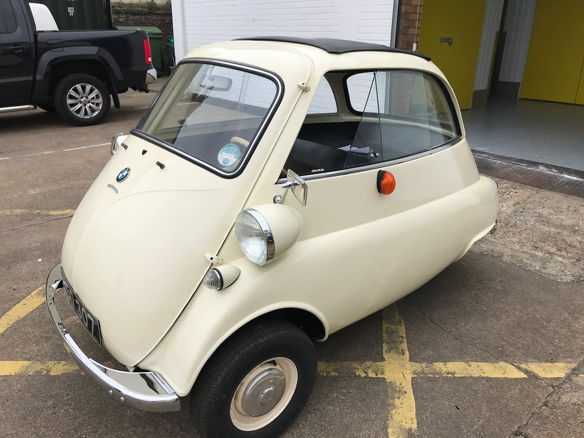1960 Isetta  For Sale (picture 2 of 6)