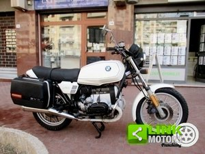 BMW R45/2 (1984) ASI For Sale
