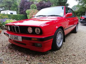 1990 BMW E30 318is  For Sale