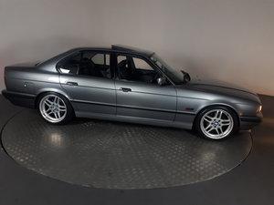 1994 BMW E34 525i