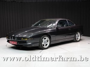 1990 BMW 850i '90 For Sale