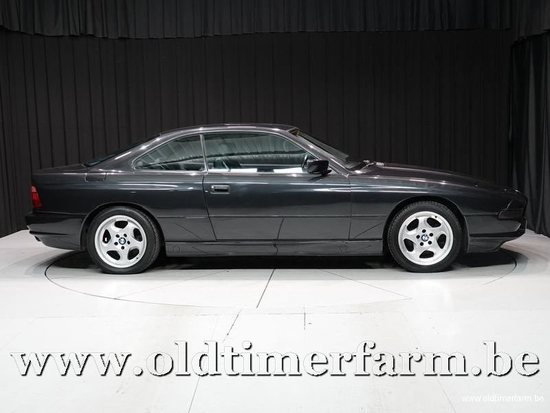 1990 BMW 850i '90 For Sale (picture 3 of 6)