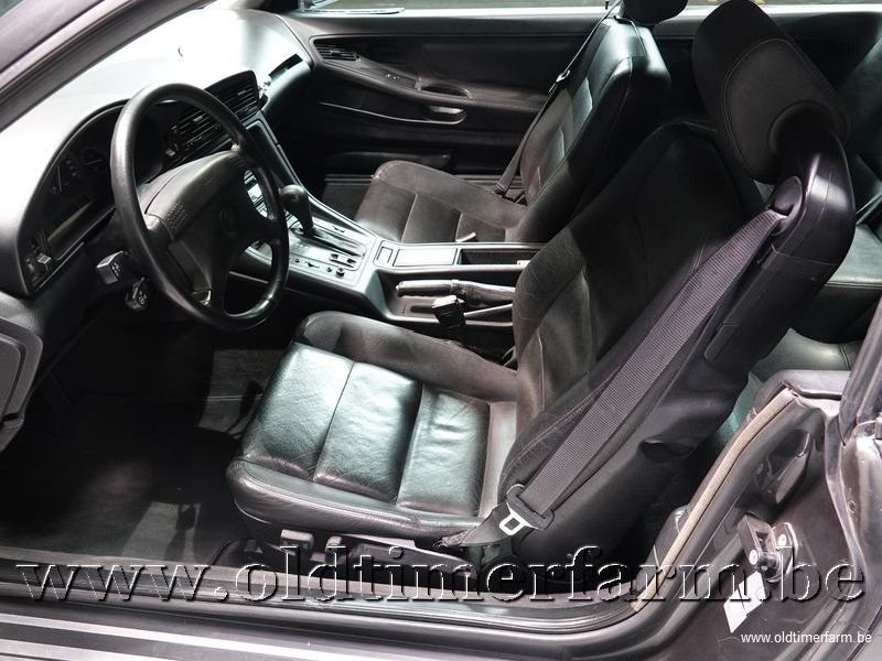 1990 BMW 850i '90 For Sale (picture 4 of 6)