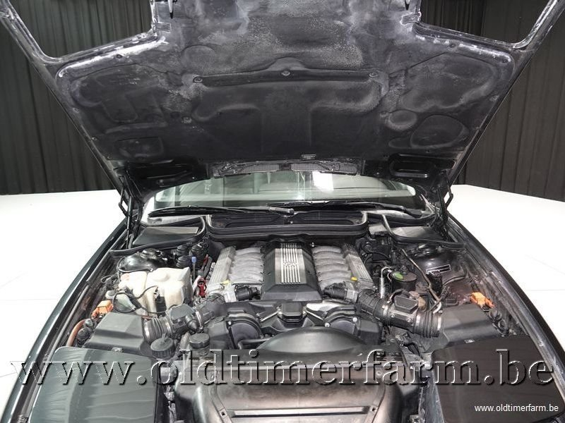 1990 BMW 850i '90 For Sale (picture 6 of 6)