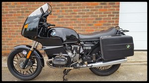 1981 BMW R100RS Classic For Sale