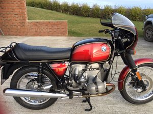 1979 BMW R100/ RT For Sale