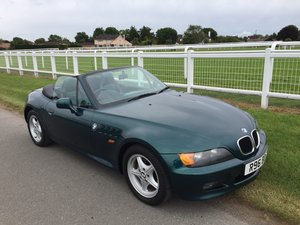 1998 BMW Z3 1.9 138bhp For Sale