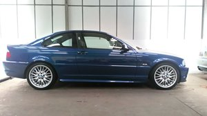 2003 3 Series Extremely low mileage / every service bmw For Sale