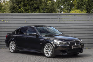 2005 BMW M5 (E60)  ONLY 14000 MILES For Sale
