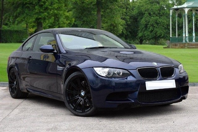 2013 BMW M3 Limited Edition LE 500 DCT For Sale (picture 1 of 12)