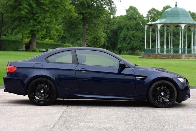 2013 BMW M3 Limited Edition LE 500 DCT For Sale (picture 3 of 12)