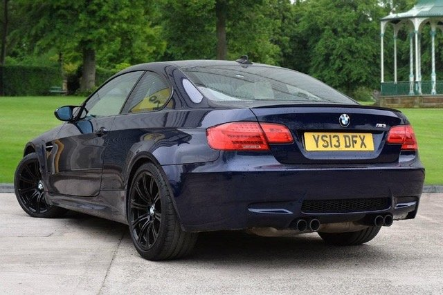 2013 BMW M3 Limited Edition LE 500 DCT For Sale (picture 2 of 12)