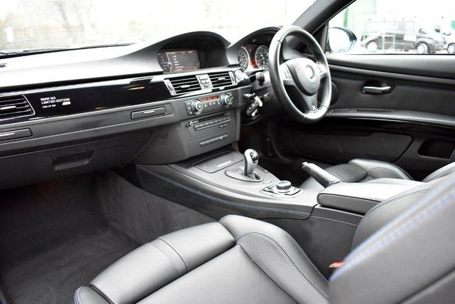 2013 BMW M3 Limited Edition LE 500 DCT For Sale (picture 5 of 12)