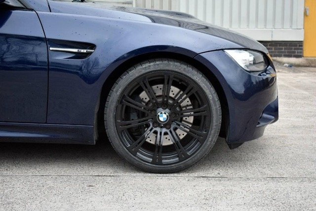 2013 BMW M3 Limited Edition LE 500 DCT For Sale (picture 7 of 12)