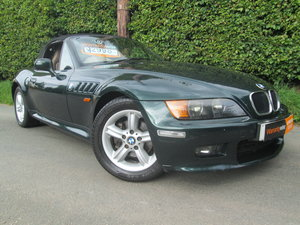 1999 Z3 pristine car power hood outstanding condition For Sale