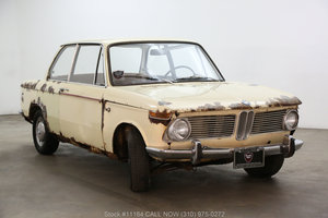 1968 BMW 1600 For Sale