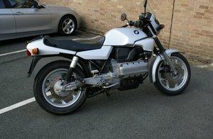 1984 BMW K100