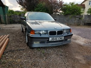 1992 BMW ALPINA B2.5 (VERY RARE EXAMPLE) For Sale