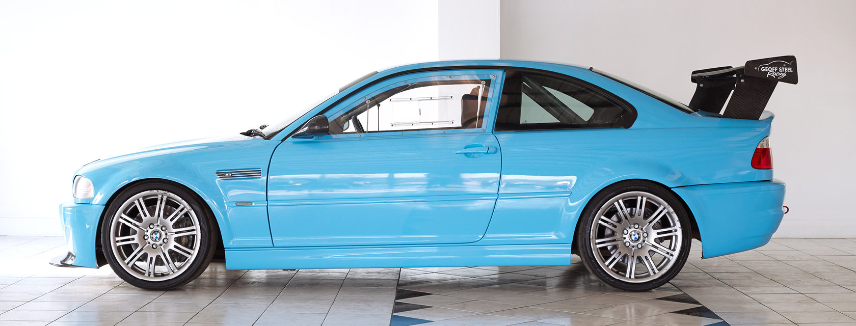 2003 BMW M3 ROAD LEGAL TRACK/RACE CAR For Sale (picture 3 of 10)