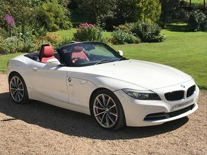 2009 BMW Z4 Cab - 3.0i - Normally Aspirated - Manual - iDrive SOLD