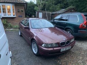 2001 BMW 535i E39 For Sale