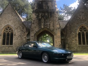 1993 BMW 850 CI PRIVATLY OWNED SINCE 2002 For Sale