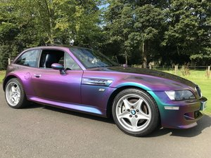 1999 BMW Z3M Coupe For Sale