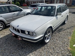 1994 E34 Bmw 525 TDS Estate