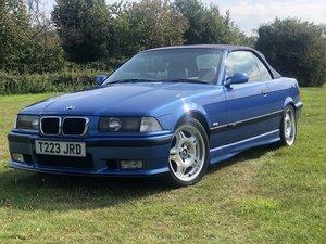1999 M3 [E36] S50 3.2 Ad - Urgent  For Sale