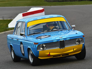1965 BMW 1800 TI COMPETITION SALOON For Sale by Auction