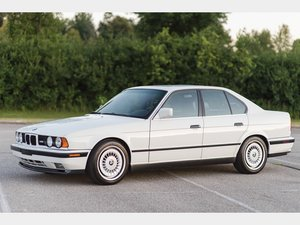 1991 BMW M5  For Sale by Auction