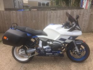 2003 bmw r1100s boxer cup replica classic For Sale