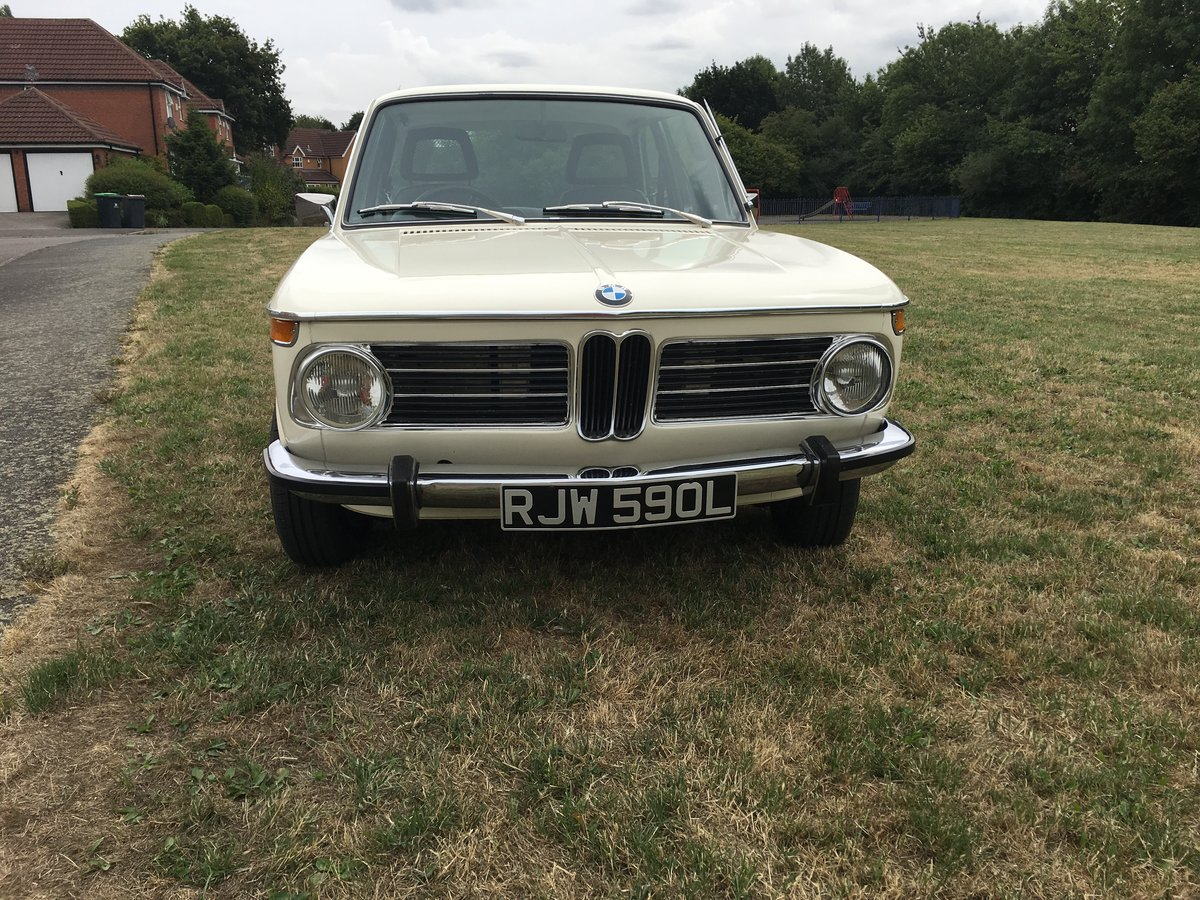1973 BMW 2002  For Sale (picture 2 of 6)