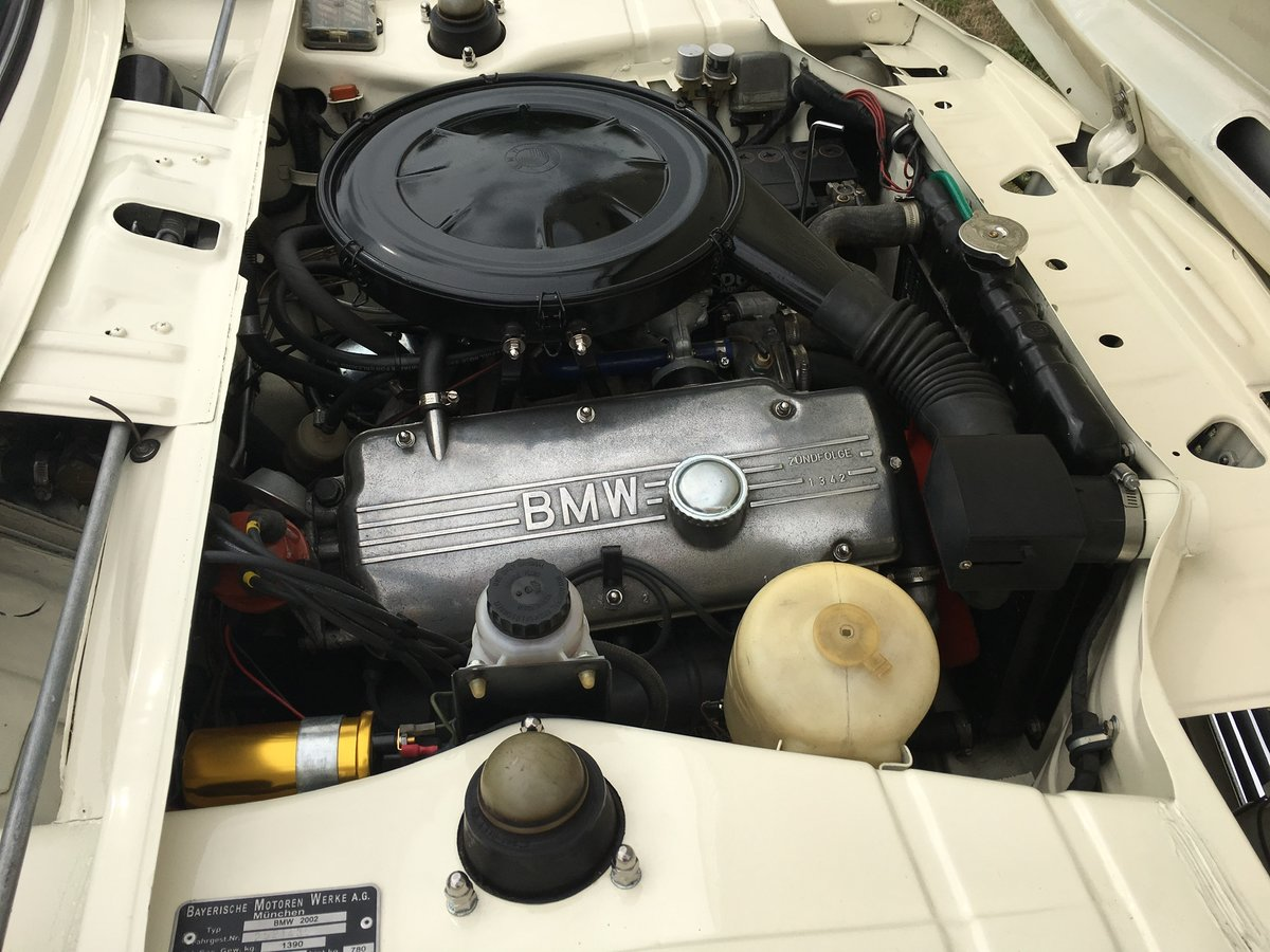 1973 BMW 2002  For Sale (picture 5 of 6)