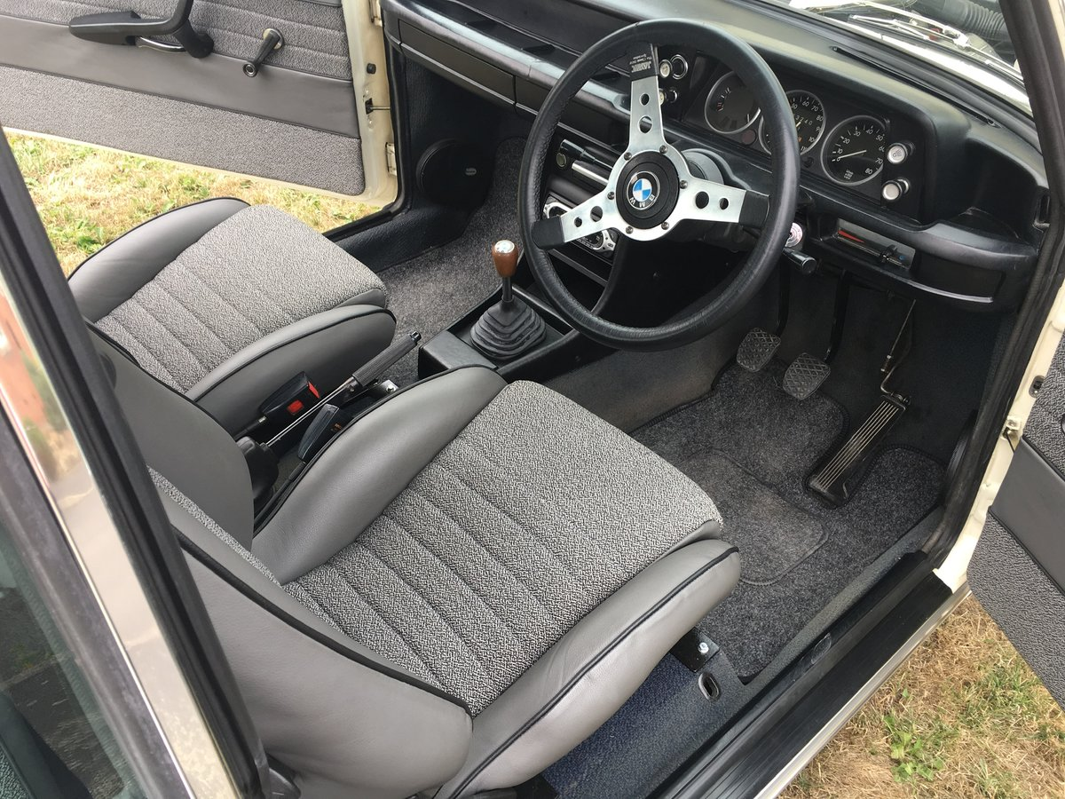 1973 BMW 2002  For Sale (picture 6 of 6)