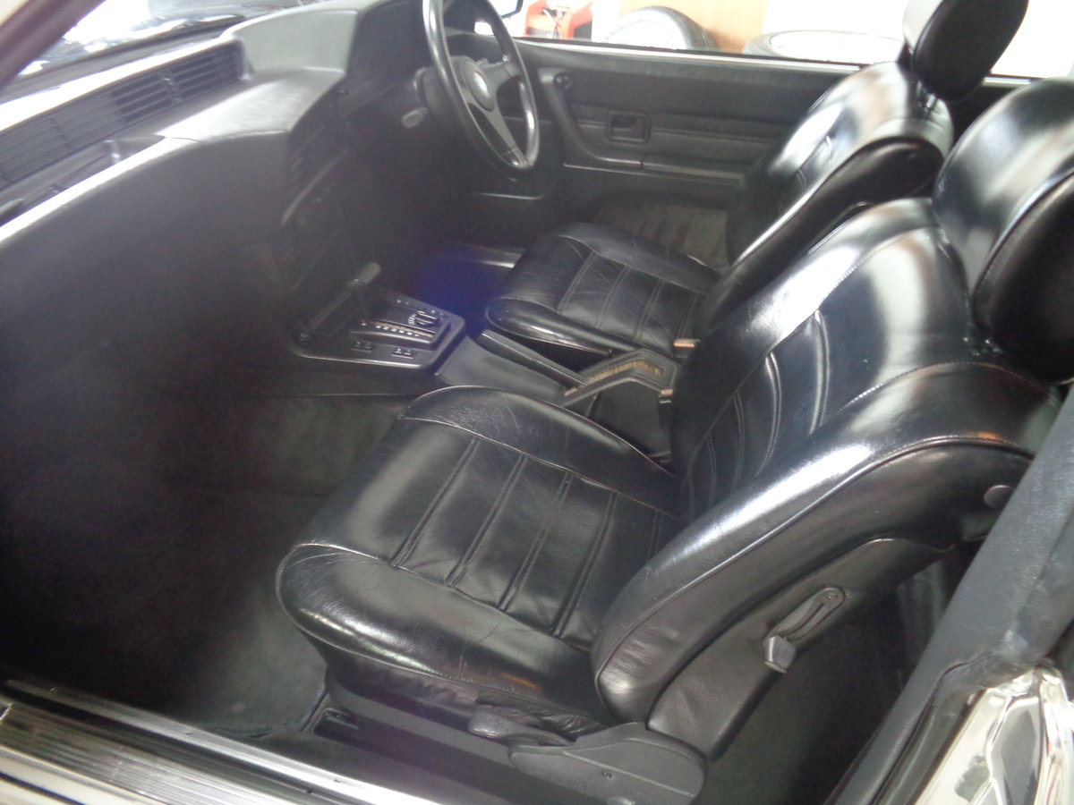bmw 635 csi auto  1986/d reg. Lovely  For Sale (picture 4 of 6)