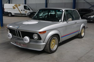 BMW 1602, 1975 For Sale by Auction