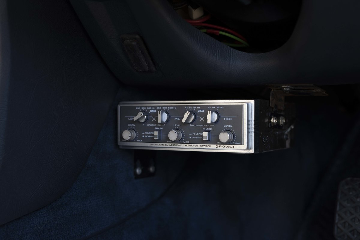 1982 BMW 635 CSiFor Sale In London (RHD) For Sale in London For Sale (picture 24 of 24)