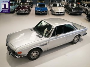 1971 BMW E9 2800 CS For Sale