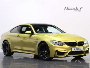 2015 15 65 BMW M4 3.0T DCT AUTO For Sale
