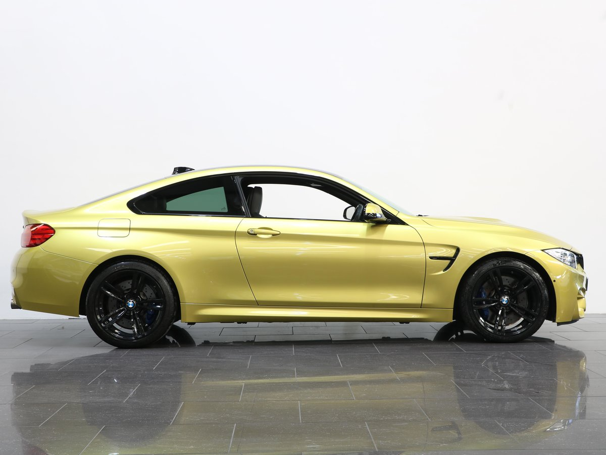 2015 15 65 BMW M4 3.0T DCT AUTO For Sale (picture 2 of 6)