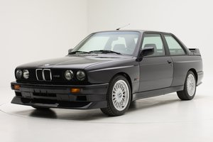 Bmw M3 E30 EVO 2 1988 For Sale by Auction
