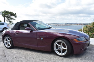 EXTRA LOT:  A 2003 BMW 24 - 11/09/2019 For Sale by Auction