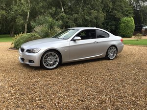 2008 BMW 330i M Sport Coupe For Sale