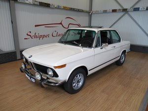 BMW 1502 with 2.0L engine For Sale