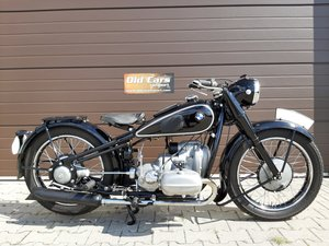 1936 BMW R5 For Sale