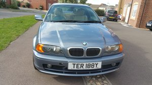 2000 328 CI For Sale