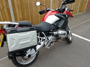 2005 BMW R1200 GS For Sale