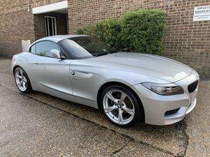 2012 BMW Z4 20i SDrive Msport Immaculate low mileage For Sale