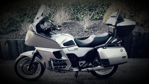 1996 BMW K1100LT Special Edition For Sale